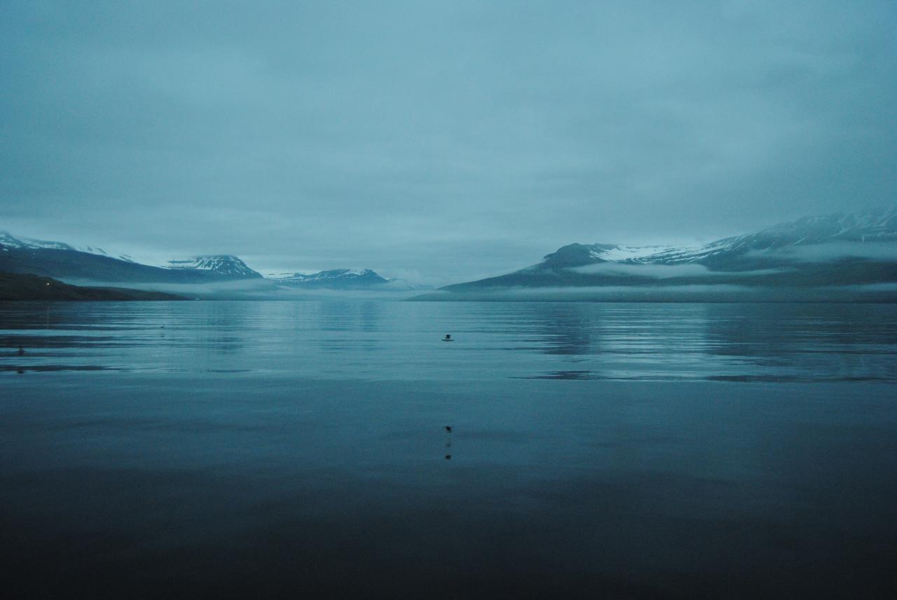 206 0h00 Faskrudfjordur