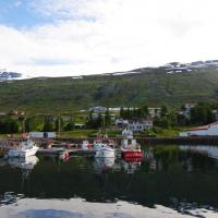209 Faskrudfjordur