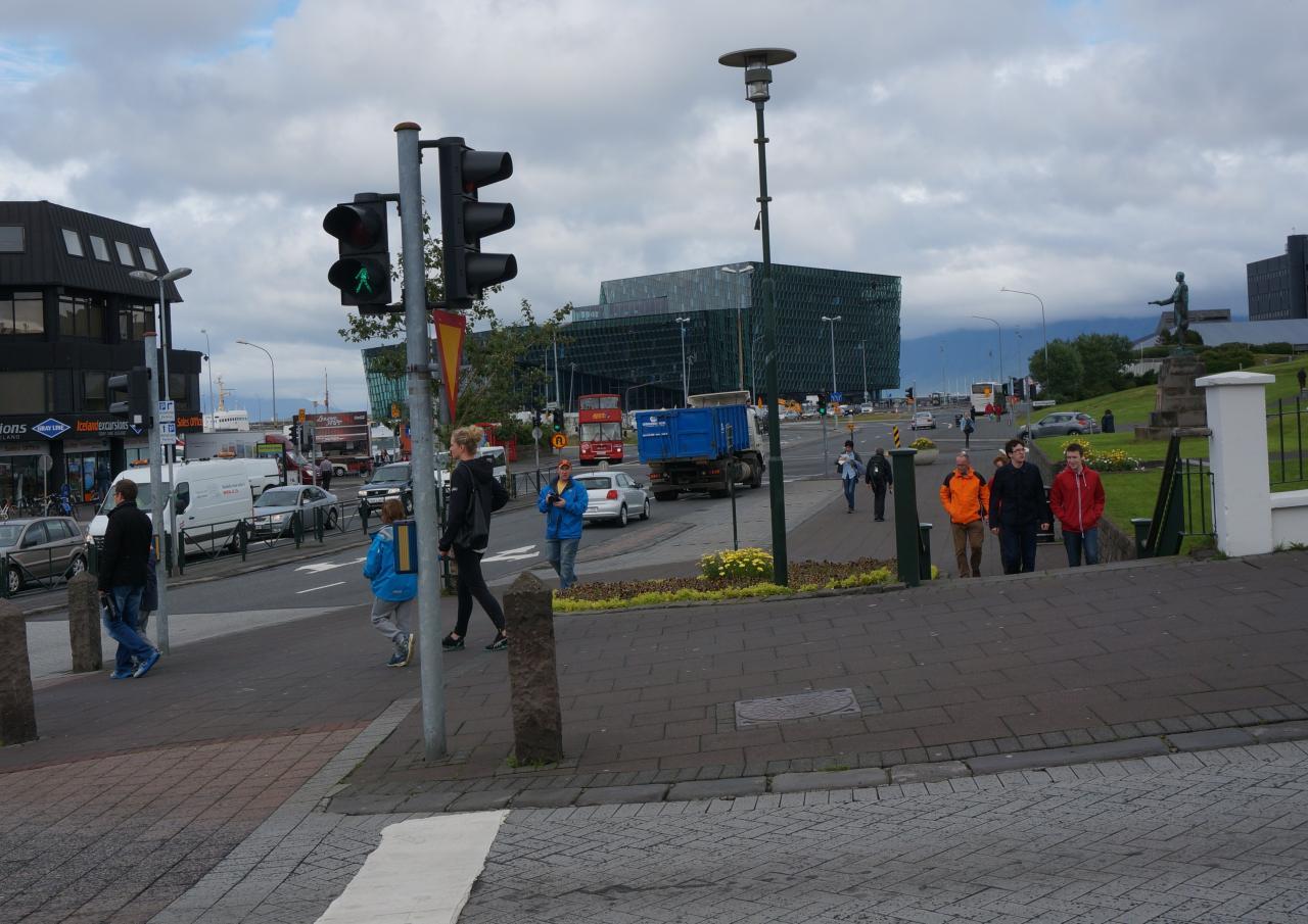 448 Reykjavik