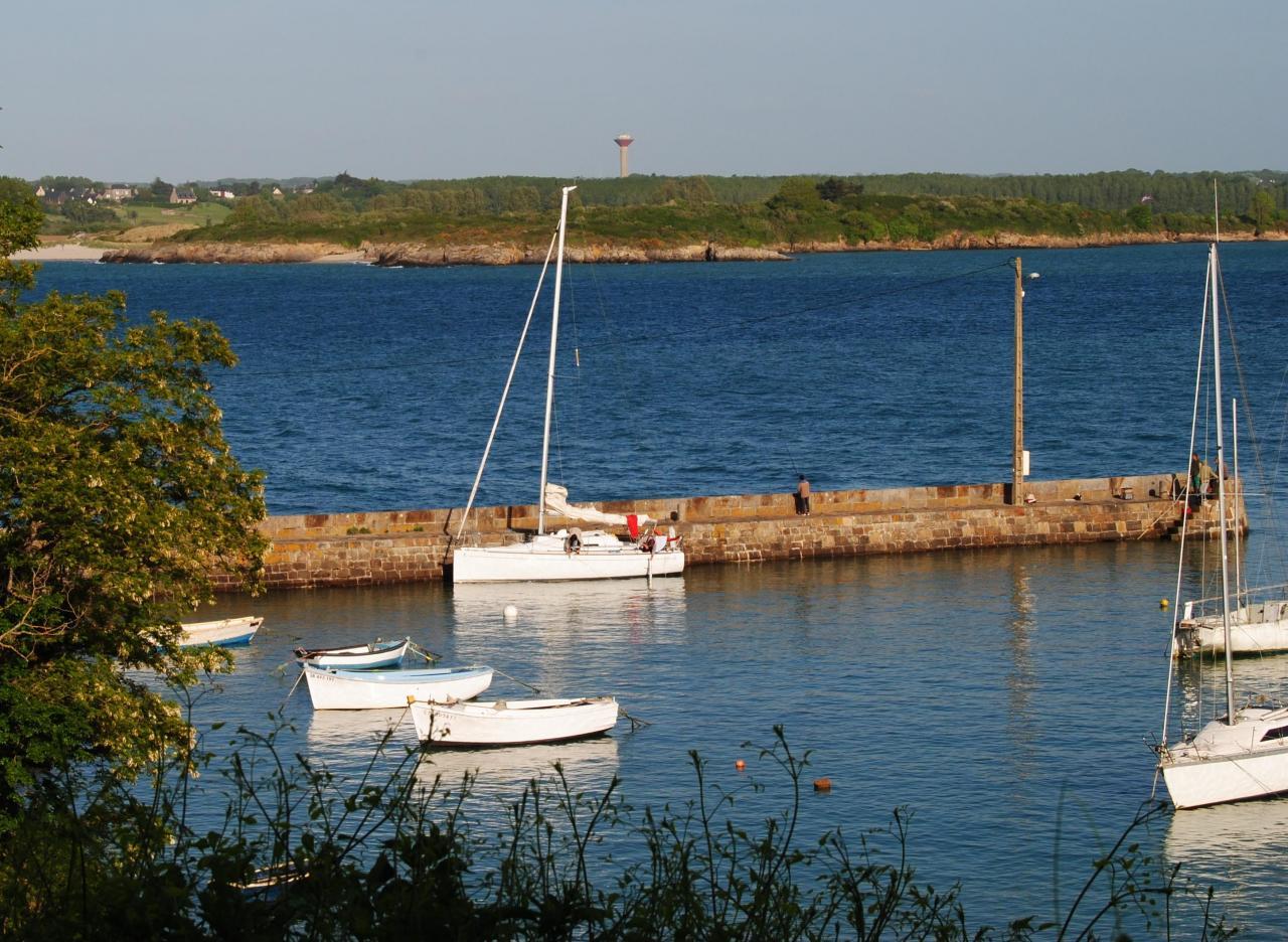 8 Port du Châtelet