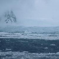 Antarctique Canal Lemaire