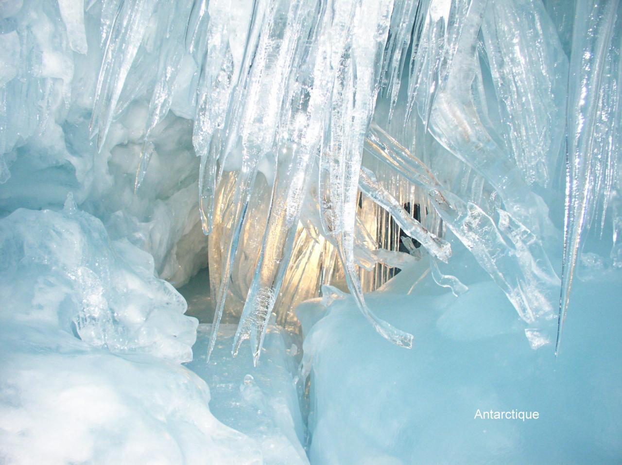 Antarctique crevasse 3