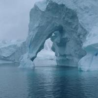 Antarctique Iceberg 2