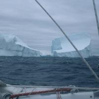 Antarctique Iceberg