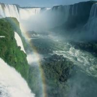 Brésil chutes Iguasu 2