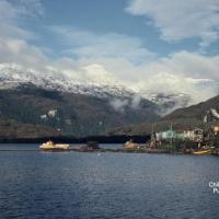 Chilli Patagonie Puerto Eden