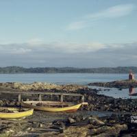 Chilli Patagonie Puerto Malinka