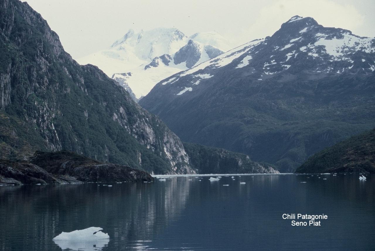 Chilli Patagonie Seno Piat