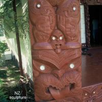 NZ  Sculptures